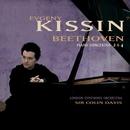 Beethoven: Piano Concertos 2 & 4/Evgeny Kissin