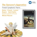 The Sorcerer's Apprentice: French Symphonic Poems/Orchestre du Capitole de Toulouse/Michel Plasson