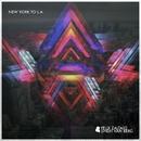 New York To L.A./Felix Zaltaio & Lindh Van Berg