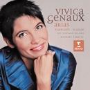 Arias/Vivica Genaux/Les Violins du Roy/Bernard Labadie