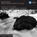 Rachmaninov: Piano Concerto No. 2 & Rhapsody on a Theme of Paganini/Andrei Gavrilov