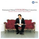 Vivaldi: Flute Concertos/Emmanuel Pahud