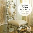 Mozart: Flöte & Harfe / Flute & Harp Concertos/Samuel Coles/Naoko Yoshino/Yehudi Menuhin