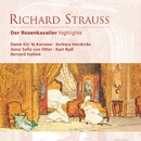 Richard Strauss: Der Rosenkavalier (highlights)/Bernard Haitink