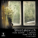 Shostakovich: Piano Quintet Op.57/Piano Trio no.2/Four Waltzes/Nash Ensemble