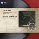 Mozart: Popular Piano Concertos/Daniel Barenboim