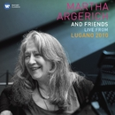 Martha Argerich and Friends Live from the Lugano Festival 2010/Martha Argerich