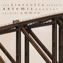 The Piazzolla Project/Artemis Quartet