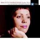 Lieder Vol.4 [Mahler/Schönberg/Milhaud]/Brigitte Fassbaender