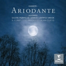 Handel Ariodante/Alan Curtis
