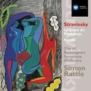 Stravinsky - Ballets/City of Birmingham Symphony Orchestra/Sir Simon Rattle