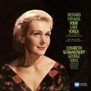R. Strauss: Four Last Songs/Elisabeth Schwarzkopf