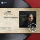 Mahler: Symphony No.5/Sir John Barbirolli