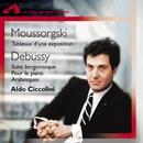 Tableaux Suite Bergamasque/Aldo Ciccolini