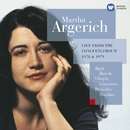 Live From the Concertgebouw 1978 & 1979/Martha Argerich