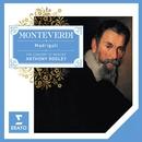 Monteverdi Madrigali/Anthony Rooley