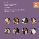 Elgar - Orchestral Works/Andrew Litton