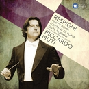 Respighi: Pines of Rome; Fountains of Rome/Riccardo Muti