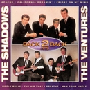 Back To Back/The Shadows/The Ventures