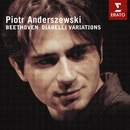 Beethoven: Diabelli Variations/Piotr Anderszewski
