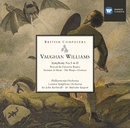 Vaughan Williams: Symphony No. 5 in D - Toward the Unknown Region - Serenade to Music - The Wasps: Overture/Sir John Barbirolli/Sir Malcolm Sargent/Philharmonia Orchestra/London Symphony Orchestra