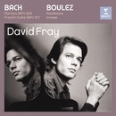 Bach: Partita in D major, French Suite in D minor/Boulez: Douze Notations pour piano, Incises/David Fray