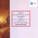 Mozart: Eine Kleine Nachtmusik etc./Sir Neville Marriner/Academy of St Martin-in-the-Fields