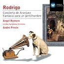 Rodrigo: Guitar Works/Angel Romero