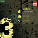 Brahms: The Concerto Album/Various