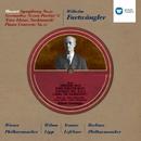 Wilhelm Furtwängler: Mozart Symphony No.20, Piano Concerto No.20, Serenades No.10/13/Wilhelm Furtwängler/Wilma Lipp/Yvonne Lefébure/Wiener Philharmoniker/Berliner Philharmoniker