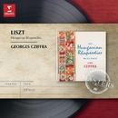 Liszt: 7 Hungarian Rhapsodies/Georges Cziffra