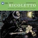 Verdi auf Deutsch: Rigoletto/Josef Metternich/Erika Köth