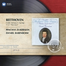 Beethoven: Violin Sonatas/Pinchas Zukerman