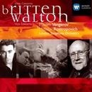 Britten: Violin Concerto Op.15/Walton: Viola Concerto/Maxim Vengerov