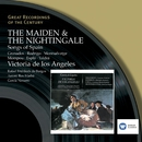The Maiden and The Nightingale - Songs of Spain/Victoria de los Angeles