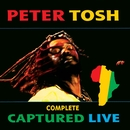 Complete Captured Live/Peter Tosh
