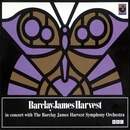 BBC In Concert 1972 (Mono)/Barclay James Harvest