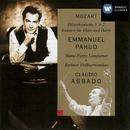 Mozart: Flute Concertos Nos 1, 2 & Concerto for Flute & Harp/Emmanuel Pahud