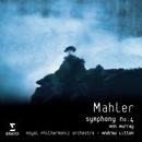 Mahler Symphony No.4/Andrew Litton