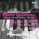 Piano Quintets/Alban Berg Quartett