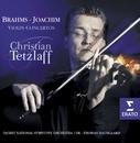 Brahms & Joachim: Violin Concertos/Christian Tetzlaff