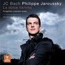 """J.C. Bach """"La Dolce Fiamma"""" - Forgotten castrato arias/Philippe Jaroussky/Le Cercle De L'Harmonie /Jérémie Rhorer"""