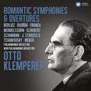 Romantic Symphonies/Otto Klemperer