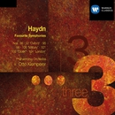 Haydn: Favourite Symphonies/Otto Klemperer