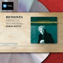 Beethoven: Symphonies Nos 5 & 6/Sir Simon Rattle