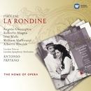 Puccini: La Rondine/Antonio Pappano