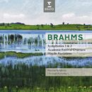 Brahms: Symphonies Nos 1, 2 & Overtures/Christoph Eschenbach