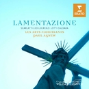 Leo/Scarlatti : Lamentazione/Les Arts Florissants