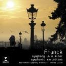 Franck Symphony & Symphonic Variations/Andrew Litton