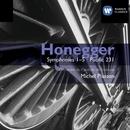 Honegger:Symphonies 1-5, etc/Michel Plasson/Orchestre du Capitole de Toulouse